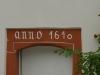 Rißbach - bijna 400 jaar oud (sept 2013)