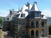 Schloss Lieser - de nieuwe ingang uit 1895 (2011)