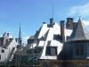 Schloss Lieser - het dak (2011)
