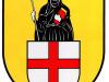 St. Aldegund - wapen (okt 2012)