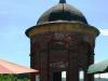 Torens Zell - Collis Turm uit 1905 juni 2015)