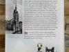 Torens Zell - info Kirchturm ohne Ecken (juni 2015)