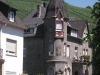 Traben-Trarbach - huis met torentje (juli 2006)