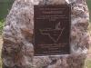 Traben-Trarbach - diepste punt Mosel (juli 2006)