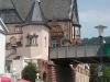 Traben-Trarbach - Moselbrücke Traben (juli 2006)