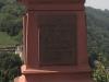 Traben-Trarbach - monument 1870-1871 (juli 2006)
