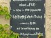 Traben-Trarbach - info over het huis (juni 2014)