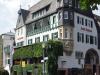 Traben-Trarbach - Jugendstilhotel Bellevue (juli 2018)