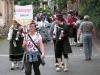 Trachtentreffen 2008 - Volkstanzgruppe Holtwick - Lette
