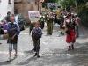Trachtentreffen 2008 - Zunft der Stadtschröter – Traben-Trarbach