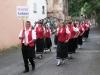Trachtentreffen 2008 – Volkstanzgruppe Karlshausen
