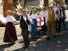 Adlington Folk Dancers (Trachtentreffen 2011)
