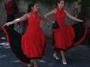 2 van de Danzas Santires (Trachtentreffen 2011)