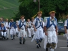 Trachtentreffen 2012 - The Thames Valley Morris Men
