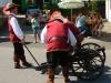 Trachtentreffen – Stadtgarde Neuerburg (juli 2013)