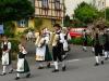 Trachtentreffen - Winniger Winzer-Tanz und Trachtengruppe (juli 2014)