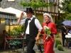 Trachtentreffen - Hochzeitsgesellschaft Anno dazumal (juli 2015)