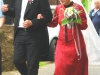 Trachtentreffen - oud bruidspaar (juli 2016)
