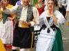 Trachtentreffen - Virgen de la Fuensanta Mallorca (juli 2017)