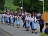 Trachtentreffen - Folklore Tanz Gruppe Amel (juli 2019)