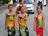 Trachtentreffen - Folkloregruppe Bali (juli 2019)