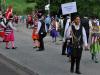 Trachtentreffen - BEM Folkdance Ensemble (juli 2019)