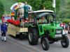Trachtentreffen - Festwagen Kröver Nacktarsch (juli 2019)