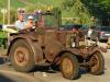 Traktorentreffen - roestbruine Lanz (aug 2018)