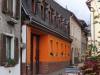 Trechtingshausen - huis van oranjefan? (okt 2017)