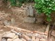 grafstenenmuurtje (juni 2017)