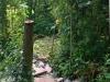 nieuw pad boventuin (juli 2012)