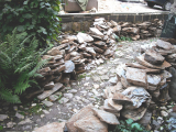 Stenen (oktober 2009)