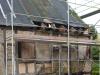 onderkant dak rechts weg (nov 2012)