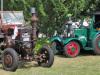 Rondwandeling - Oldtimer tractoren (aug 2020)