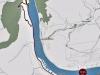 Wandeling Rheinstein 1 - eerste deel van de route (okt 2017)