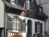 Wandeling Rheinstein 1 - huis aan de Burgweg (okt 2017)