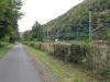 Wandeling Rheinstein 1 - verder langs het spoor (okt 2017)