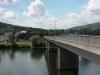 Wandeling - brug bij Wolf (juli 2006)