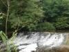 Eltz Karden na 54 min - watervalletje (okt 2012)