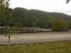 Eltz Karden na 1 uur 42 min - sluis bij Muden (okt 2012)