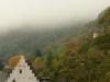 Karden Eltz na 11 min - steile helling (okt 2012)