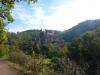 Karden Eltz na 1 u 48 min. - Eltz in zicht (okt 2012)