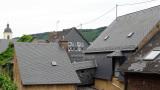 Wandeling Kinheim - daken en glasvakwerk (juni 2019)