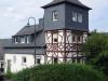 wandeling Traben - onbekend huis in Wolf (juli 2018)
