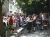 Winzerkapelle - Trachtentreffen 2010; optocht