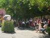 Winzerkapelle - Trachtentreffen 2011; proef