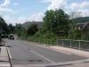 Wolf - toegangsbrug (juli 2006)