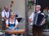 Wolf - Wolfer Straßenfest - optreden met cymbalom (sept 2018)