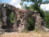 Wolfer Berg-Kloster - muur (juli 2006)