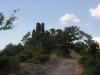 Wolfer Berg-Kloster - vertrek (juli 2006)